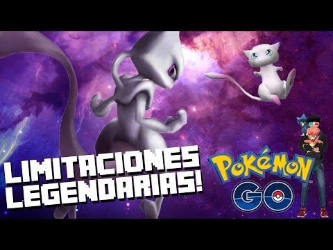 NOTICIA: LÍMITE A LOS LEGENDARIOS EN GYMS!! | Pokémon GO | 295 | 8BitCR