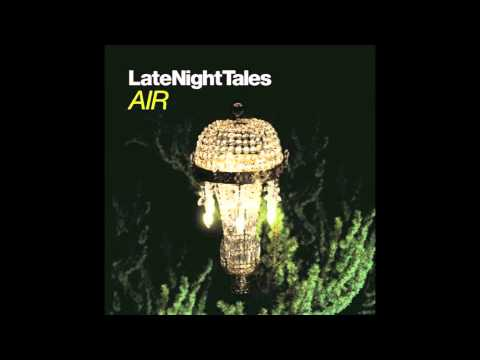 The Troggs - Cousin Jane (Air Late Night Tales)