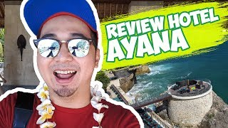 Video REVIEW THE BEST HOTEL IN BALI !? + Honeymoon sama istri MP3, 3GP, MP4, WEBM, AVI, FLV November 2017
