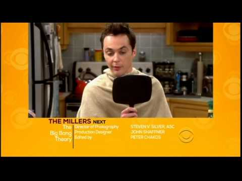 The Big Bang Theory 7.20 Preview