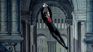 Ivan Vasiliev's evening
