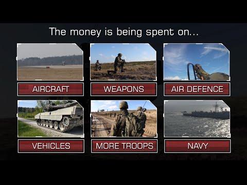 Poland Modernises its Defence Programmes