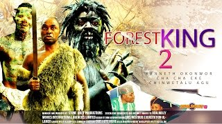 Forest King 2 - Latest Nollywood Movies 2014