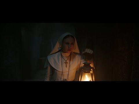 THE NUN   Offizieller Trailer #1 HD   Deutsch / German