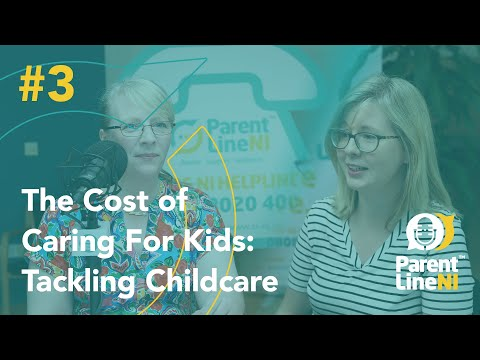 Helping Parents Tackle Childcare Costs