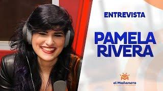Entrevista Pamela Rivera Artista Visual en El Mañanero