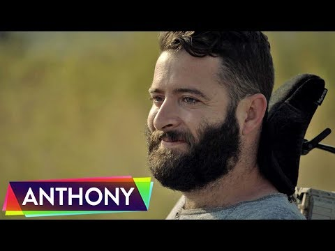 Meet Anthony, Coping With ALS | My Last Days