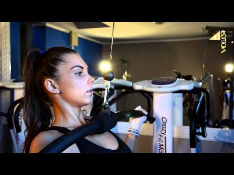 Glam Deluxe - Fitness Motiváló