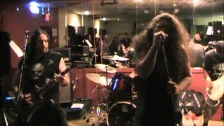 Anvil Bitch - Neckbreaker (live 8-11-12)HD