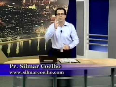 Pr Silmar Coelho Quem voce era, foi Deus quem te mudou