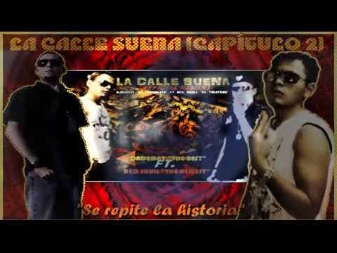 La Calle Suena (Parte 2) - Dademat (FT. Red Skull ''The Newest'')