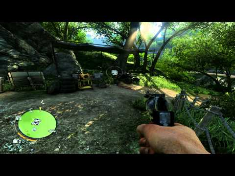 Прохождение Far Cry 3 с Ка - Youtube Downloader mp3