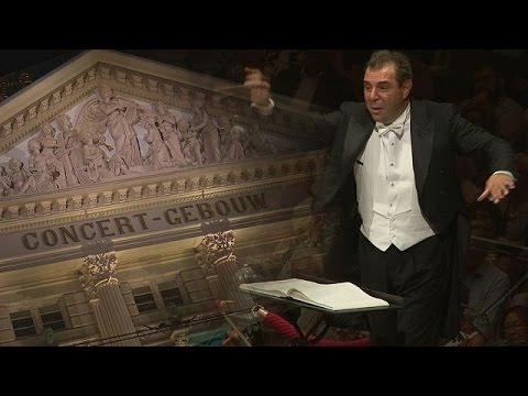 Το Άμστερνταμ καλωσορίζει τον Ντανιέλε Γκάτι – musica