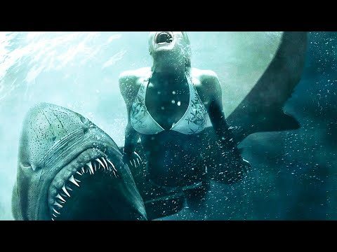 Shark Horror 2020 Hollywood Sci-Fi Action Movie English