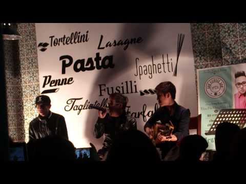 Mình Yêu Nhau Đi - Trung Quân Idol - Live at Coffee Inn - 09/03/2014