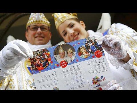Almanya'daki karnaval sezonunda yeni güvenlik önlemleri