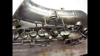 Download Lagu Restauration saxophone Mp3
