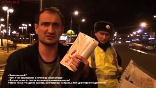 СтопХам в Украине. Драки и сломанные камеры.mp4
