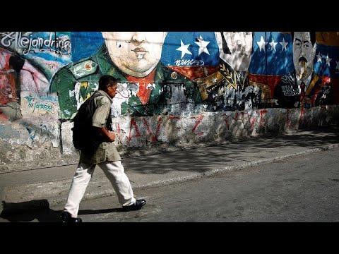 EU: Uneinigkeit zu Venezuela, Italien stellt sich geg ...