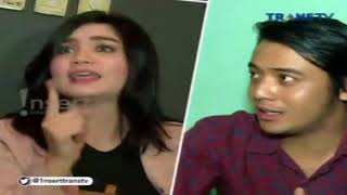 Video HILDA: Mengaku Menikah, Kris Hanya Cari Sensasi | Insert Siang (6 September 2017) MP3, 3GP, MP4, WEBM, AVI, FLV Januari 2018