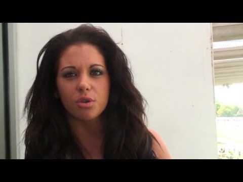 Bianca Gascoigne interview-TSM