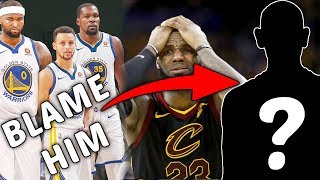 Video The Person Who REALLY RUINED THE NBA MP3, 3GP, MP4, WEBM, AVI, FLV Maret 2019