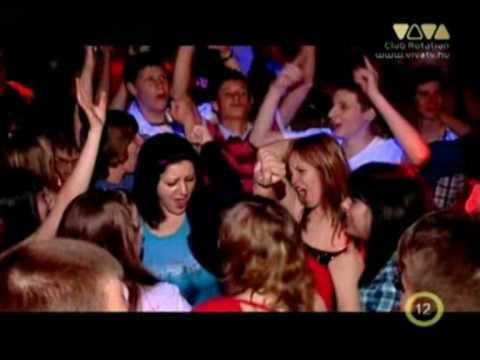 Club Rotation - Dj Fenyvesi - Gyomaendrőd - 3