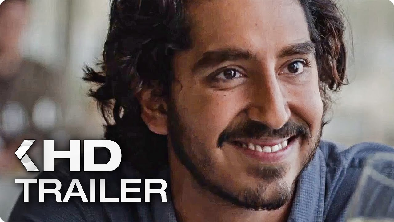 It's About Family, Love & Finding Your Way Home. Watch as Dev Patel Searches for Home after 25 years in 'Lion' with Rooney Mara & Nicole Kidman