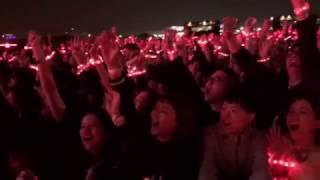 A Head Full of Dreams in Taipei - April 12, 2017