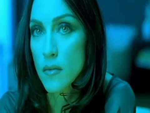 Tekst piosenki Madonna - The power of goodbye po polsku