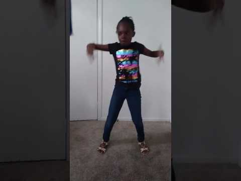 Kiki worthy dancing (видео)
