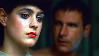 Video Rachael's Dreams / Space Ambient -  Blade Runner 2049 Unofficial Soundtrack MP3, 3GP, MP4, WEBM, AVI, FLV Agustus 2017
