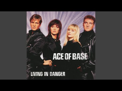 Living In Danger (Single Edit)