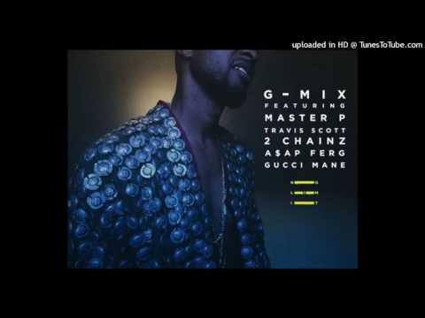 Usher - No Limit (Gmix) Ft. Master P, Travis Scott, 2 Chainz, Gucci Mane & A$AP Ferg