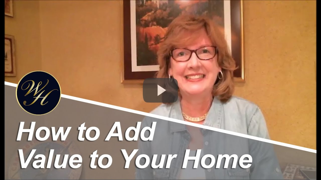 What Easy Improvements Add Value to Your Home?