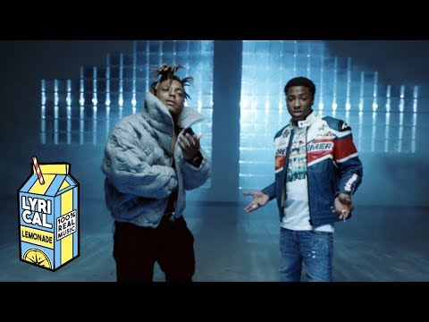 Juice WRLD - Bandit ft NBA Youngboy Dir by ColeBennett