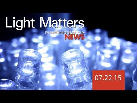 Blueshift – LIGHT MATTERS 07.22.2015
