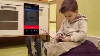 Kids Mode & Child Lock YouTube video