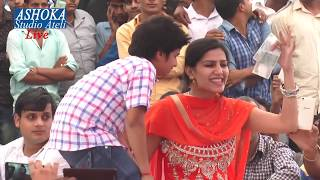 Bahu Jamidar Ki New Haryanvi Dance Kathuwas Sapna Lakki Jahrila