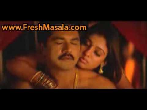 Nayanthara sex with simbu