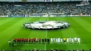 Video Real Madrid Vs Manchester United 1-3 2002/2003 (1st Leg) MP3, 3GP, MP4, WEBM, AVI, FLV Februari 2019