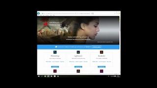 อีกหนึ่งคลิป แนวทาง ขั้นตอนการดาวน์โหลด และ ติดตั้ง Adobe Creative Cloud Choose Plans รวมถึ...