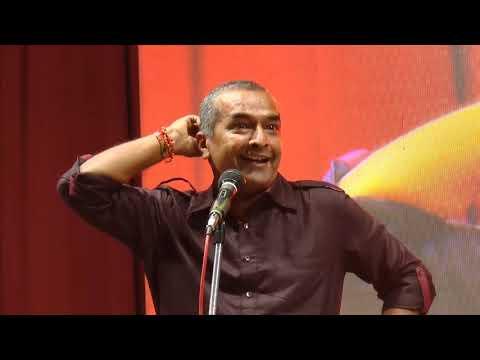 Udaan - Ek alag Vichar organised by Shahin Foundation | Sanjay Rawal's motivational speech