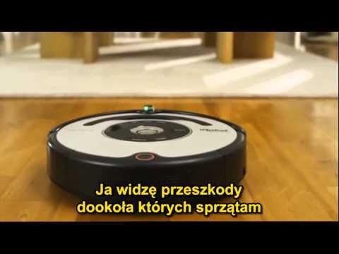 Świat oczami Roomby PL