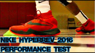 Nonton Nike Zoom Hyperrev 2016 Performance Test Film Subtitle Indonesia Streaming Movie Download