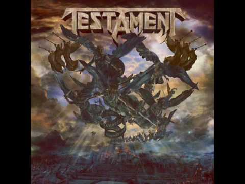 Tekst piosenki Testament - Killing Season po polsku