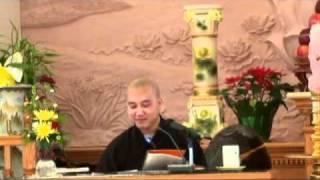 Thầy Thích Pháp Hòa - Diệu Dung Quán Âm Part 1_clip4/6