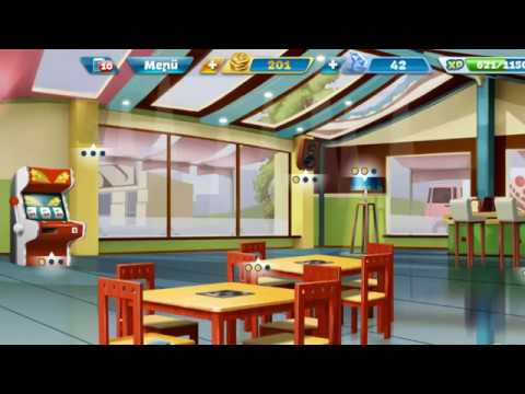 Cooking Fever Juwelen Cheats