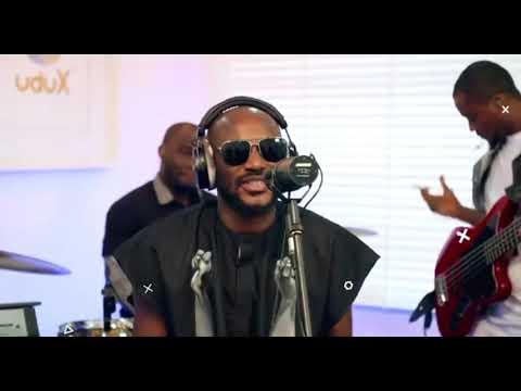 2Baba Vibes on Tiwa Savage Song All Over