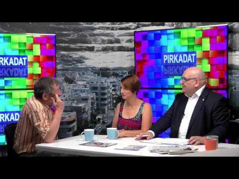 PIRKADAT: Jávori Ferenc